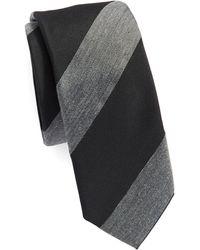 Original Penguin Striped Tie - Lyst