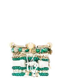 Samantha Wills - By My Side Bracelet Set - Lyst