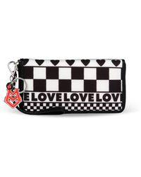 Love Moschino Wallets - Lyst