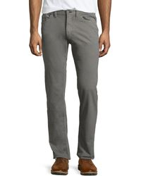Tailor Vintage Five Pocket Chino Pants - Lyst