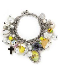 Venessa Arizaga - 'makai' Bracelet - Lyst