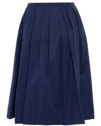 Max Mara Mecca Skirt - Lyst