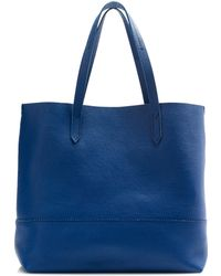 J.Crew Downing Tote With Pocket - Lyst