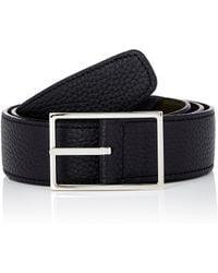 thin belt - Black Simonnot Godard 0MLbzg0C