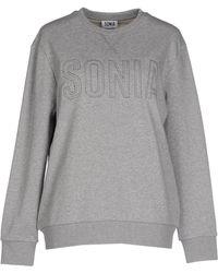 Sonia by Sonia Rykiel | Sweatshirt | Lyst