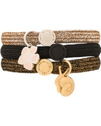 Marc By Marc Jacobs - Snail Cluster Ponies - Lyst