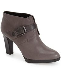 Franco Sarto | 'inkwell' Bootie | Lyst