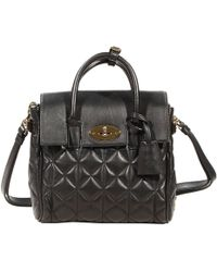 Mulberry Handbag Woman - Lyst