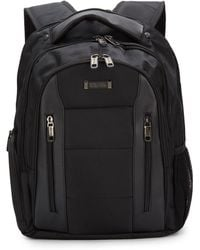 Kenneth Cole Reaction - Ez Scan Backpack - Lyst