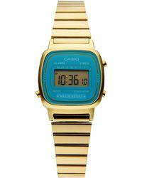 Casio Wrist Watch - Lyst