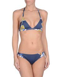 Erika Cavallini Semi Couture - Bikini - Lyst
