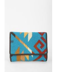 Pendleton - Small Trifold Wallet - Lyst