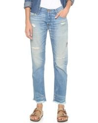 NSF - Beck Jeans - Lyst
