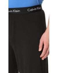 CALVIN KLEIN 205W39NYC - Body Modal Shorts - Lyst