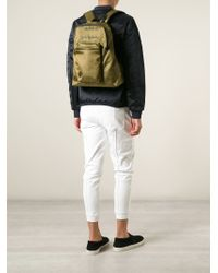 Haus By Golden Goose Deluxe Brand - 'Back To Basic' Backpack - Lyst