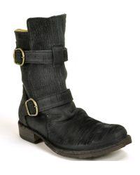 Fiorentini + Baker | Buckle Boot | Lyst