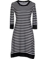 Sonia by Sonia Rykiel | Short Dress | Lyst