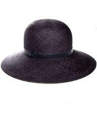 Rag & Bone Wide Brim Beach Hat - Lyst