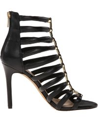 Vince Camuto Black Troy - Lyst