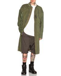 Fear Of God - Vietnam Military Deckcoat - Lyst
