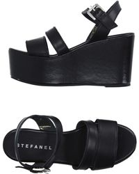 Stefanel | Sandals | Lyst