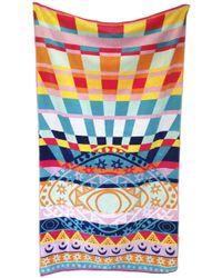 Mara Hoffman For Pendelton Towel - Lyst