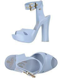Vivienne Westwood Anglomania Sandals - Lyst