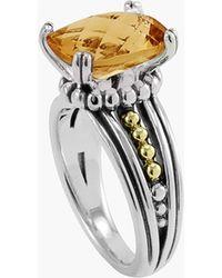 Lagos 'Prism' Stone Ring - Lyst