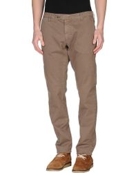 Squad² - Casual Trouser - Lyst