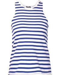 Camilla & Marc Amore Tank Top - Lyst