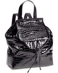 H&M Backpack - Lyst
