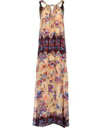 Tolani Long Dress - Lyst
