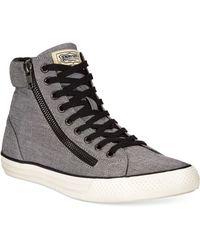 Denim & Supply Ralph Lauren Randon Hi-Top Sneakers - Lyst