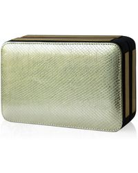 Poupee Couture Gold Hue Box - Lyst