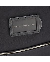 Marc By Marc Jacobs - Men's Take Me Homme Square Tote Bag - Lyst