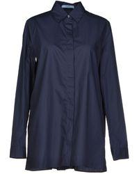 Prada Shirt - Lyst