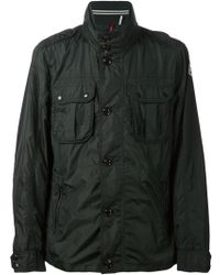 Moncler 'Mate' Jacket - Lyst