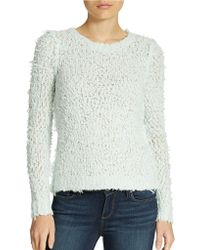 Free People September Song Pullover - Lyst
