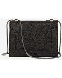 3.1 Phillip Lim Soleil Shoulder Bag Black - Lyst