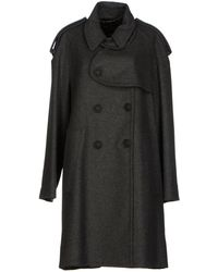 Vivienne Westwood Anglomania Coat - Lyst
