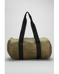 Urban Outfitters | Herschel Supply Co Packable Duffle Bag | Lyst