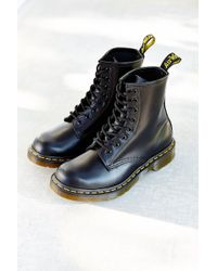 Dr. Martens Smooth Boot - Lyst