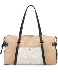Elliott Lucca - Remy Small Leather Duffel Bag - Lyst