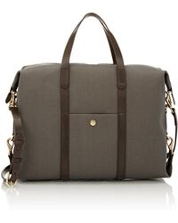 Mismo - Utility Day Bag - Lyst