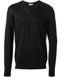 Dior Homme Classic Sweater - Lyst