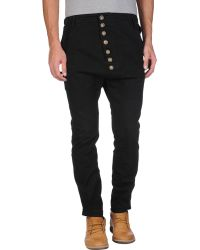 Prever - Casual Trouser - Lyst