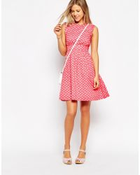 Emily and Fin - Emily & Fin Lucy Dress - Lyst