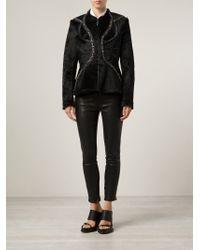Iris Van Herpen - Hybrid Jacket - Lyst