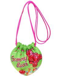Manish Arora - Gummy Bear Padded Nylon Shoulder Bag - Lyst