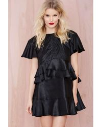 Nasty Gal Cameo Forgiven Dress - Lyst